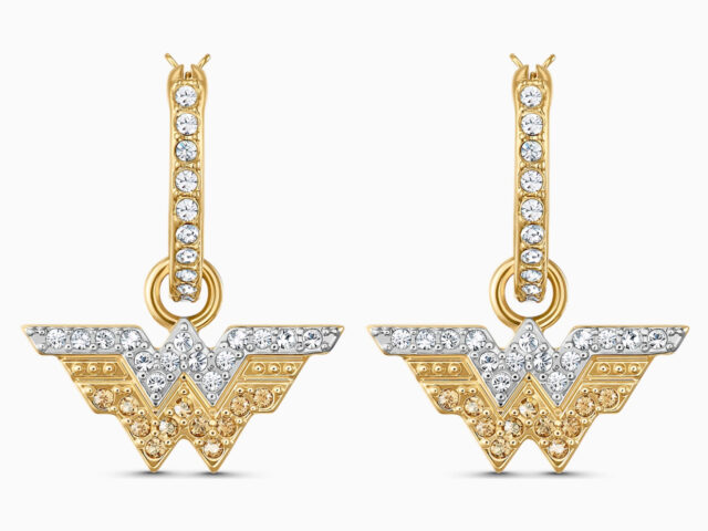 Discover your Inner Wonder Woman with Swarovski